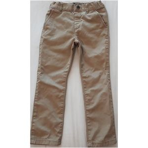 2/$12 Childrens Place Chino Pants